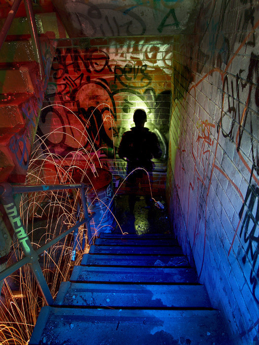 Lightpainting. Изображение № 22.