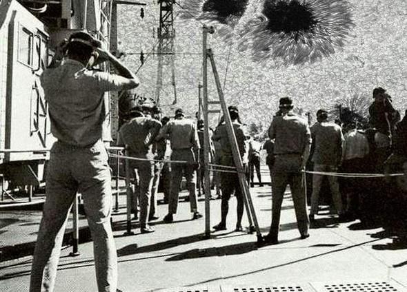 Правительственный Заговор Ориона: вся фото-правда. Изображение № 19.