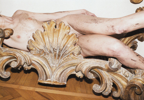 Саша Мадемуазель, фотограф. Изображение № 182.