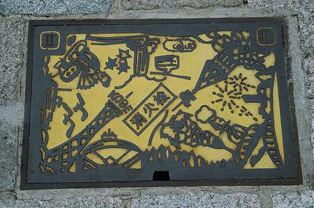 Искусство канализационного барельефа. Изображение № 13.