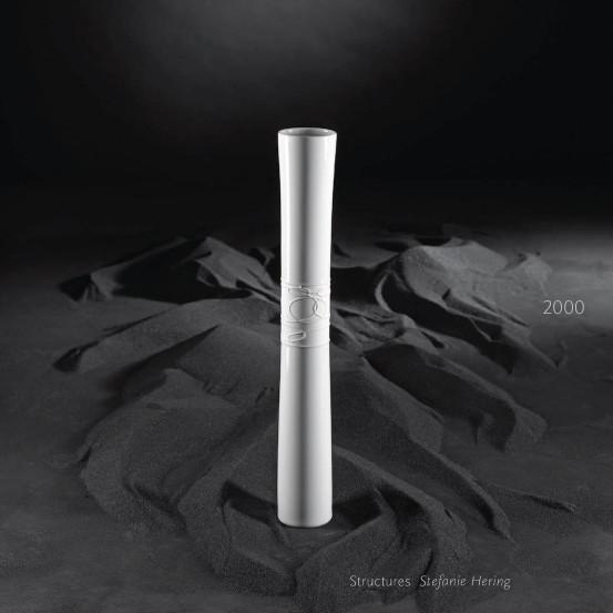 Ваза Structures 42 см, 2000, Stefanie Hering. Изображение № 43.