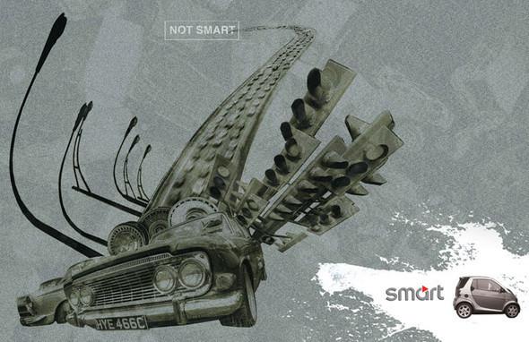 Смотри - это Smart!!!. Изображение № 30.