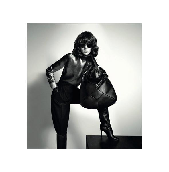 5 новых кампаний: Aldo, Juicy Couture, Missoni и другие. Изображение № 8.