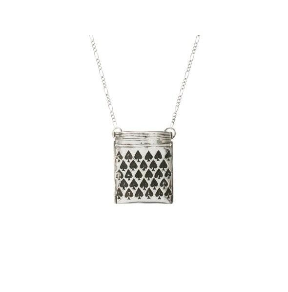 Небо в алмазах: 10 молодых марок украшений, часть 1. Изображение № 72.