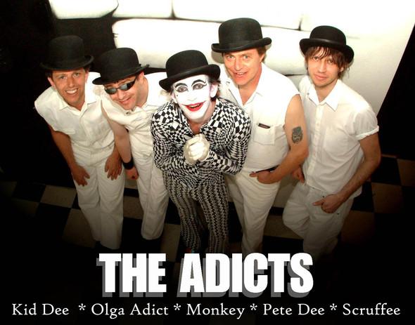 TheAdicts. Изображение № 3.