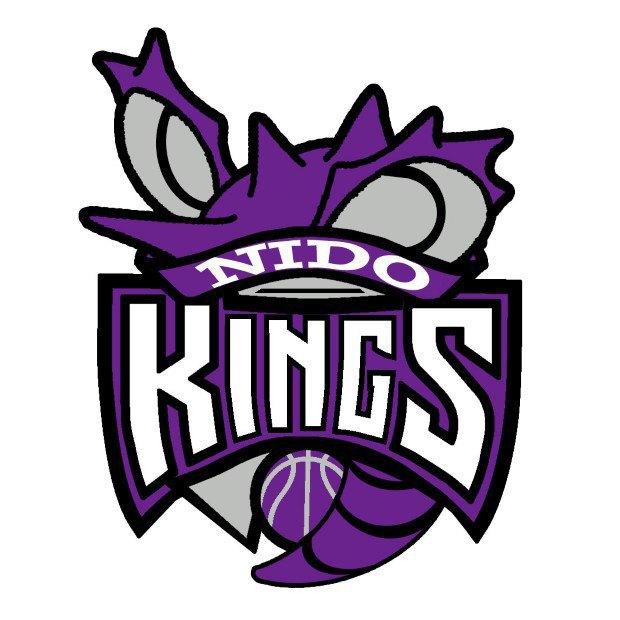 Дизайнер добавил покемонов в эмблемы команд NBA. Изображение № 4.