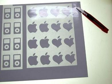 ВЯпонии вырастили яблоки Apple. Изображение № 3.