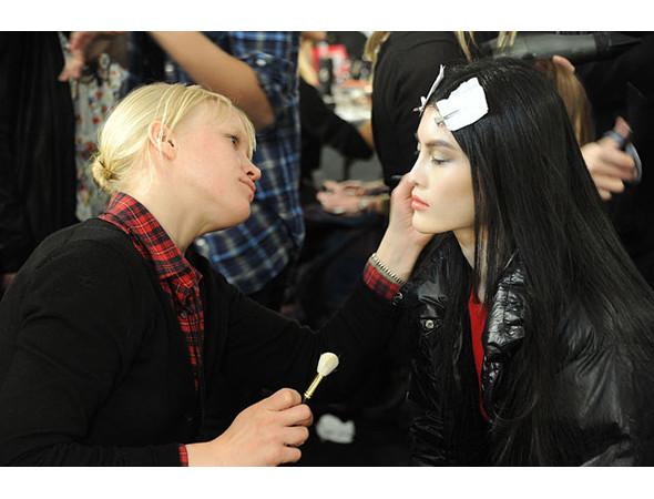 Изображение 6. Новые лица: кто появится в рекламных кампаниях Dolce & Gabbana, Mango и Louis Vuitton.. Изображение № 6.