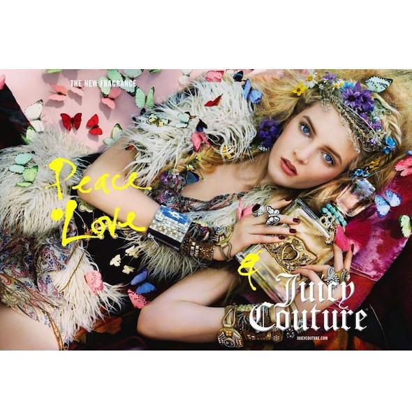 5 новых кампаний: Aldo, Juicy Couture, Missoni и другие. Изображение № 7.