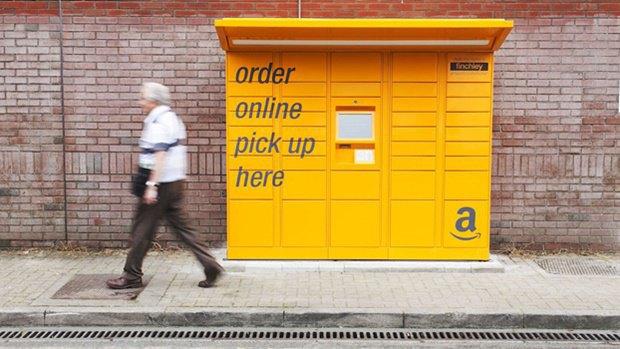 Amazon откроет первый магазин вне интернета. Изображение № 1.