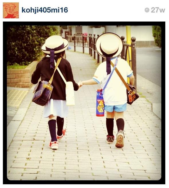Instagram Photo. Жизнь одной японской девочки. Изображение № 19.