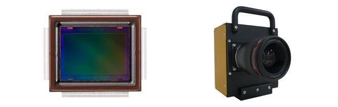 Canon создала 250-мегапиксельную матрицу . Изображение № 1.
