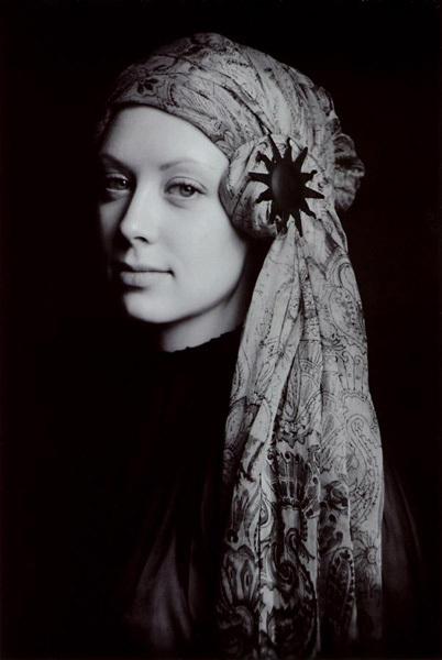 Спиритический портрет. Изображение № 2.