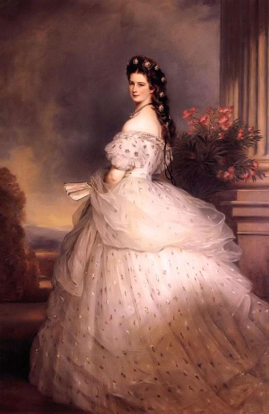 Женщины в истории: Елизавета Баварская. Изображение № 4.