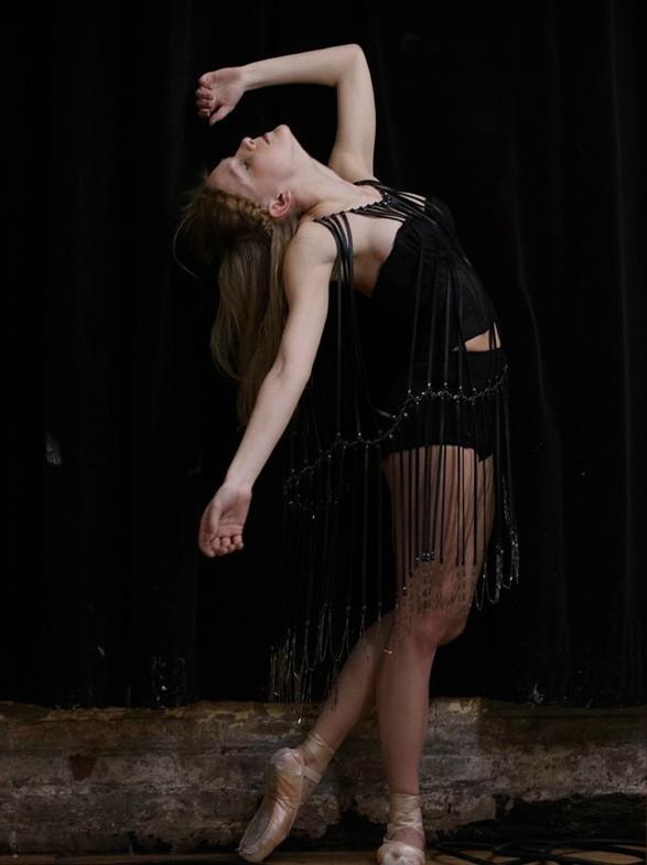 Кампания: Балерины для Bliss Lau FW 2011. Изображение № 33.
