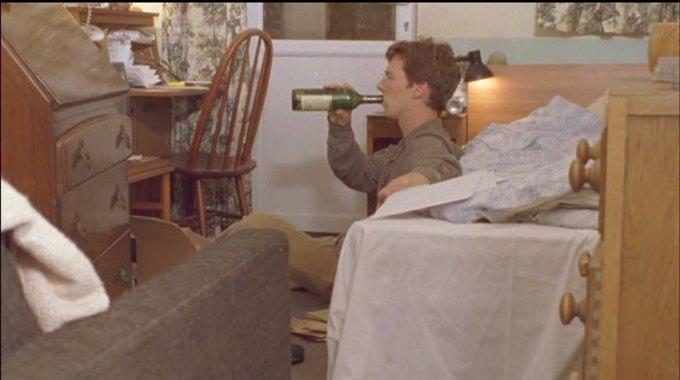 Бенедикт Камбербэтч  выпивает. Изображение № 8.