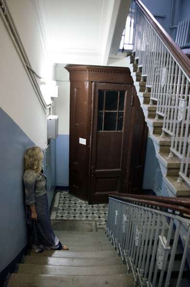 Квартира N6: Ольга, редактор. Изображение № 30.