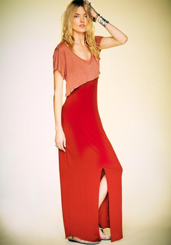 Лукбуки: H&M, Free People, Mango и Zara. Изображение № 22.