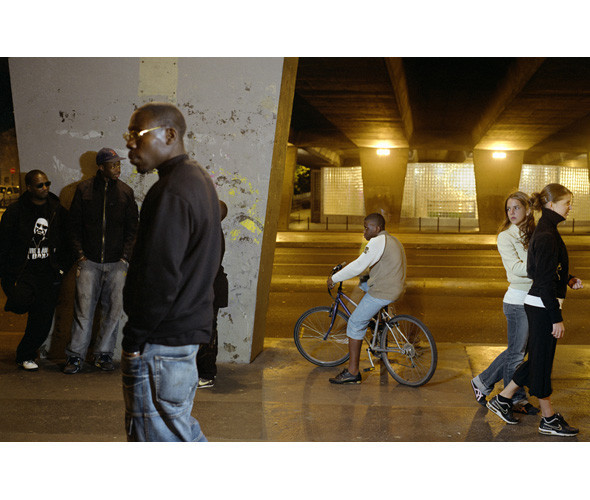Преступления и проступки: Криминал глазами фотографов-инсайдеров. Изображение № 42.