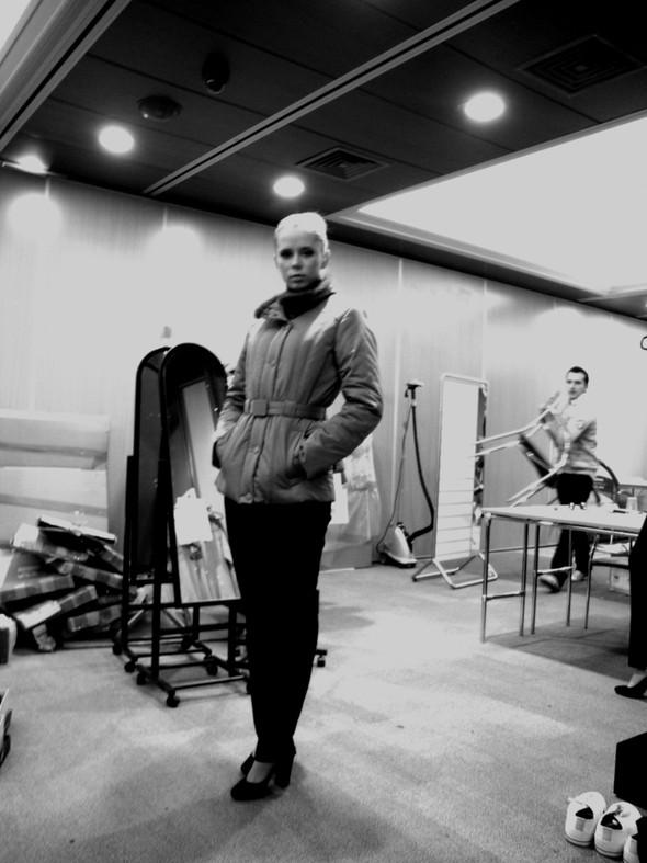Backstage Savage. Изображение № 2.
