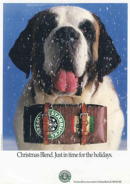 69 рождественских рекламных плакатов. Изображение № 4.