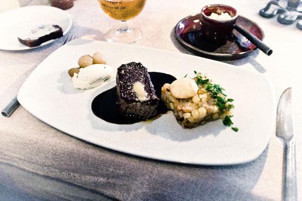 Ланч в ресторане Jernbergska в старом городе в Эскильстуне. Изображение № 67.