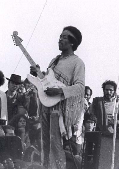 Woodstock. Изображение № 18.