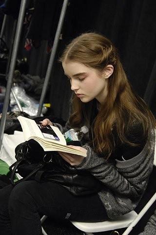 «Читать модно». Изображение № 17.