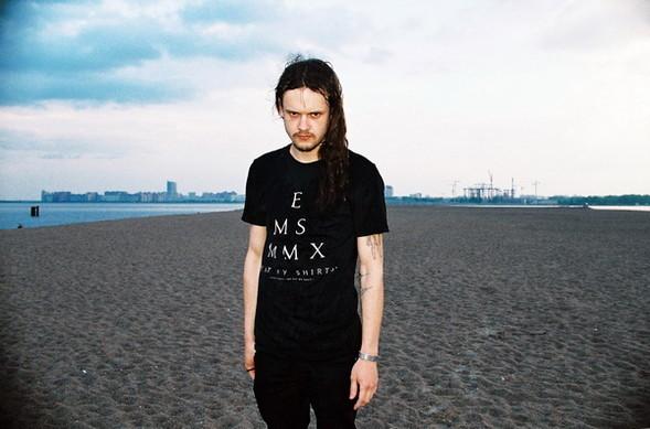 Eat My Shirts от дизайн-группы Пи. Изображение № 13.
