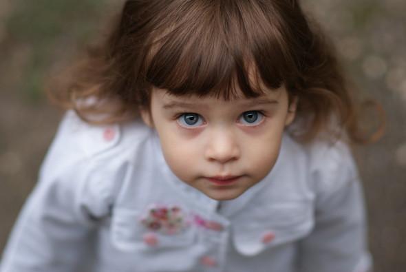 Маленькая Ира. Изображение № 6.
