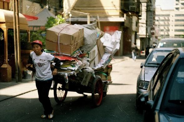 Автостопом до Китая. Изображение № 3.