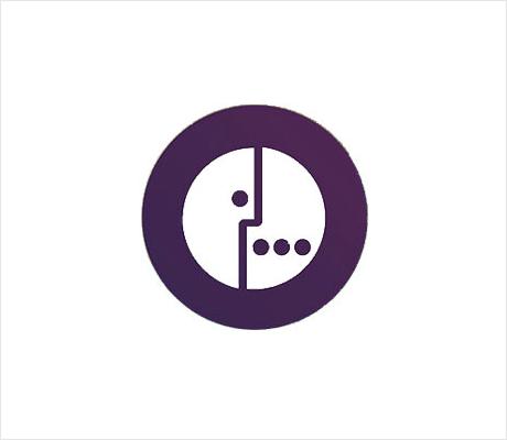2013 — год флэт-дизайна: 36 плоских логотипов. Изображение № 64.