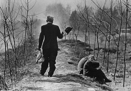 Советские фотографы, которых несправедливо уволили. Изображение № 29.