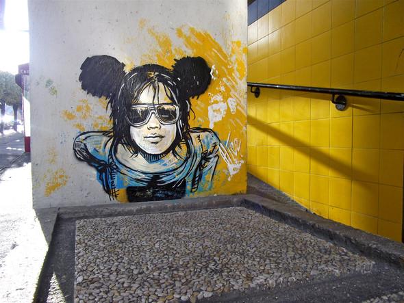 Алиса в Париже. Изображение № 12.