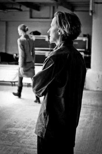 BACKSTAGE: Nina Donis весна-лето 2012. Изображение № 11.