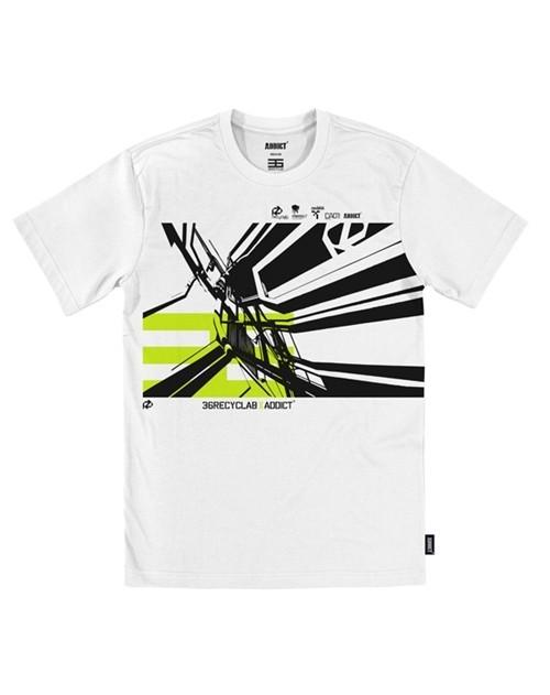 Арт серии футболок Addict. Изображение № 12.