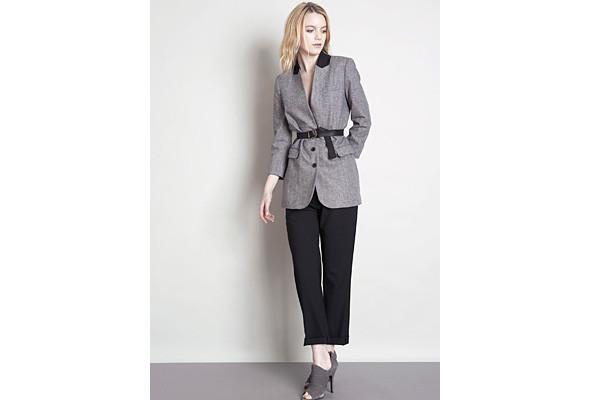 Кое-что новое:Alexander McQueen, Urban Outfitters, Zara. Изображение № 23.