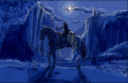Shadow OfThe Colossus. Изображение № 9.