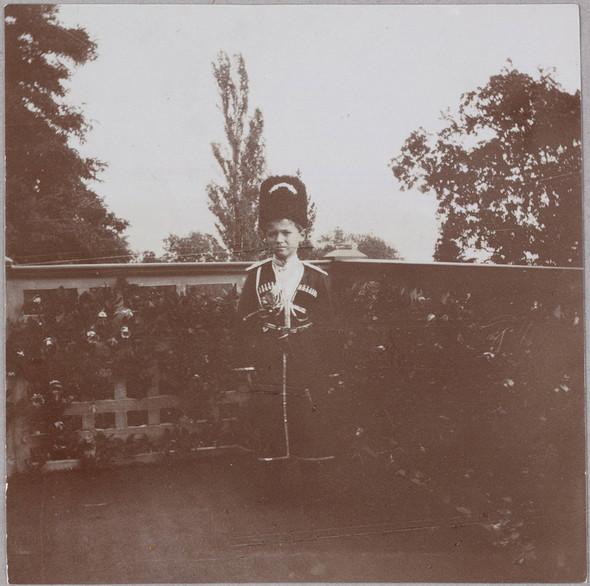 Редкие фотографии семьи Романовых. Изображение № 5.