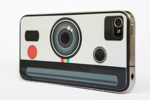 Подборка креативных фотоаппаратов и не только. Изображение № 22.