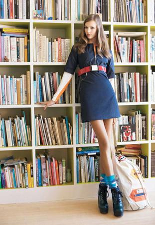 Съёмка из Teen Vogue. Изображение №37.
