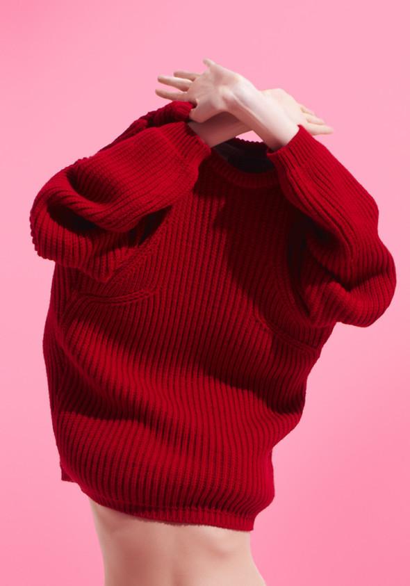 Новые съемки: Vogue, 25 Magazine, Exit. Изображение № 32.