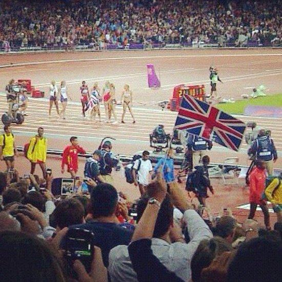 Стелла МакКартни на Олимпийских играх!. Изображение № 14.