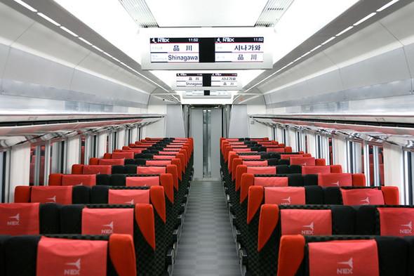 История возникновения первого скоростного поезда. Изображение № 2.