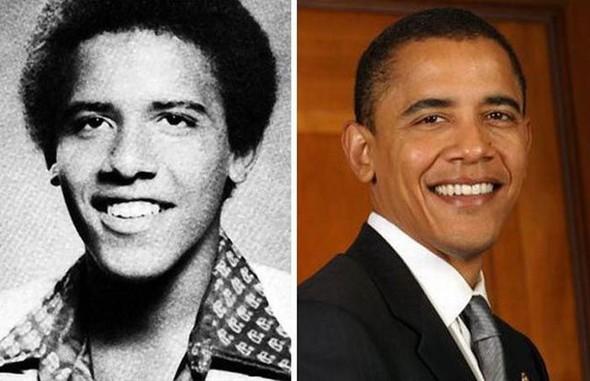 Знаменитые люди: тогда и сейчас. Изображение № 12.