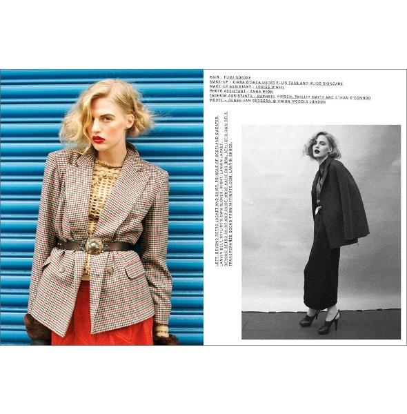 Новые съемки: Vogue, V и другие. Изображение № 17.