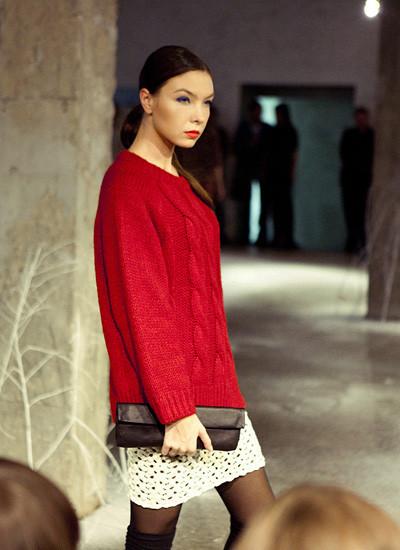 Модный показ на дизайн-заводе FLACON от магазина Ekepeople. Изображение № 3.