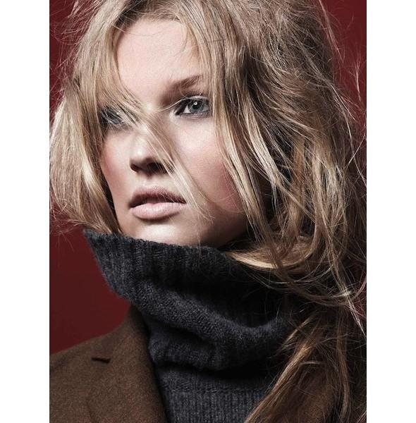 Изображение 29. Новые рекламные кампании: Nine West, H&M и Zara.. Изображение № 18.