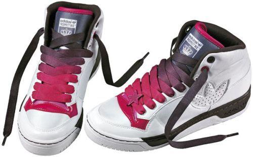 Adidas весна 2009 (женская коллекция). Изображение № 1.