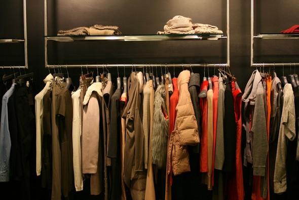 ck Calvin Klein, Calvin Klein Jeans и Calvin Klein Underwear FW 2012. Изображение № 2.